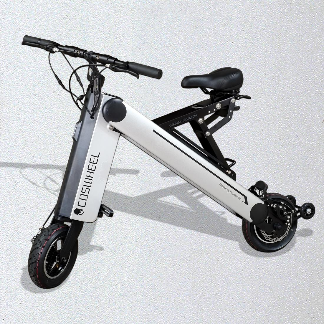 Xe điện gấp Coswheel A-ONEX-PRO